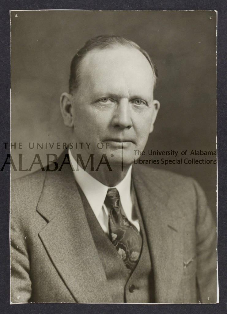 u0001_2007001_0002515 - The University of Alabama photograph ...